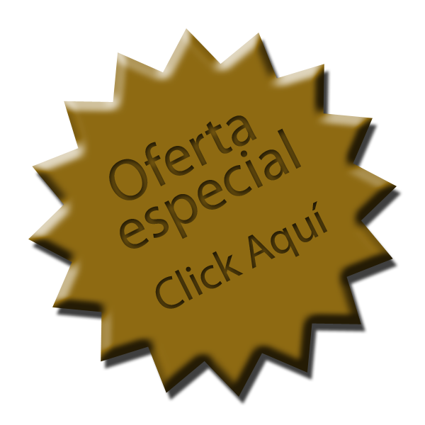 pin oferta amarillo